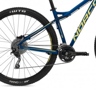 "Norco Charger 9.2, 29"" /..."