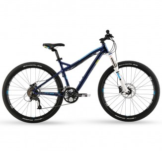 "Diamondback Lux Sport 27.5"" Wn"