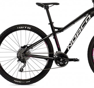 Norco Charger Forma 7.2 /...