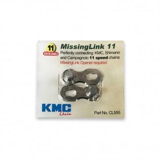 Eslabon Cadena KMC X11