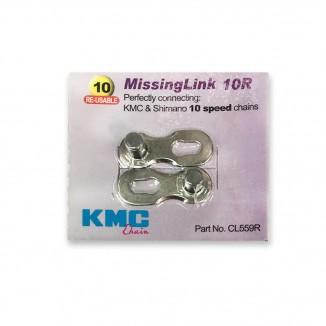 Eslabon Cadena KMC X10