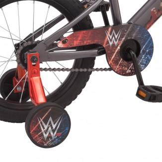"Bicicleta Infantil 16"" WWE"