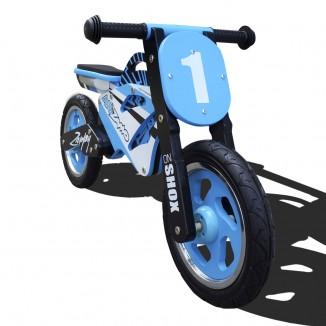 Bicicleta Kidzamo Balance...