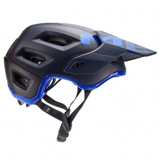 Casco Met Roam Deep Blue M/L