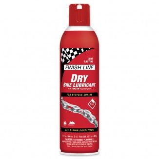 Lubricante Finish Line DRY...