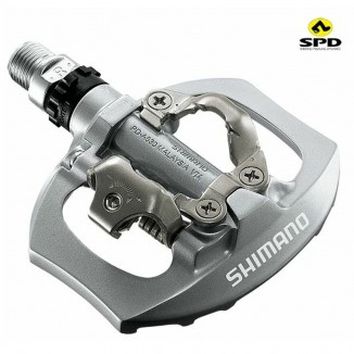 Pedales Shimano A530 / SPD...