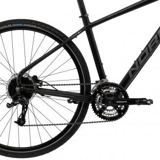 Norco XFR2, Bicicleta de...