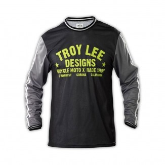 Jersey Troy Lee Designs...