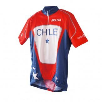 Tricota Nalini Belda / Chile