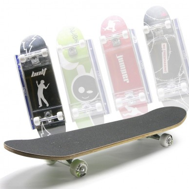 Skateboard Belda display...
