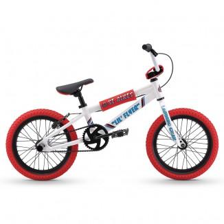 "SE Bikes Lil Flyer 16"" / White"