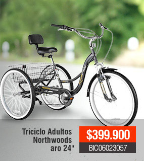 Tricilo northwood