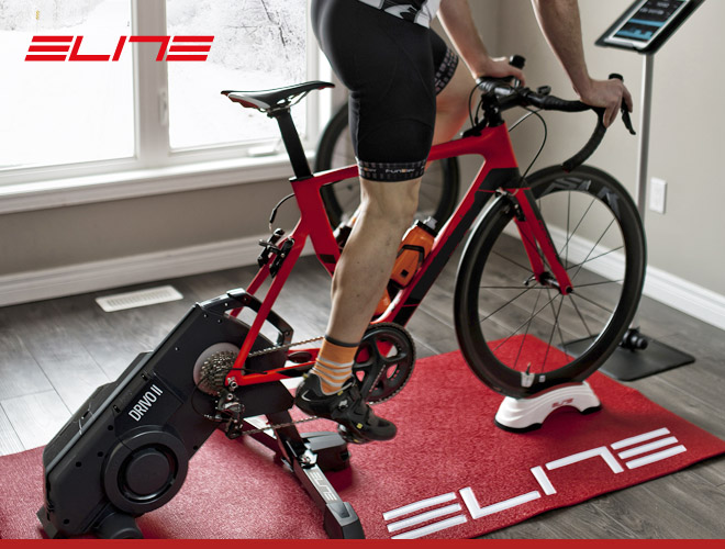 Elite Home Trainers