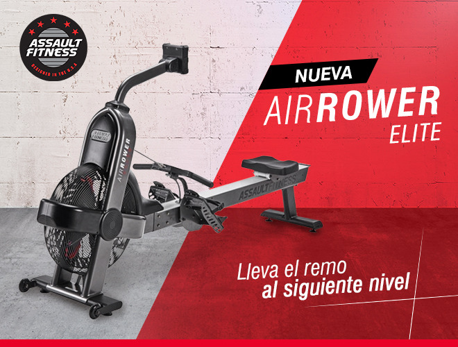 New Air Rower